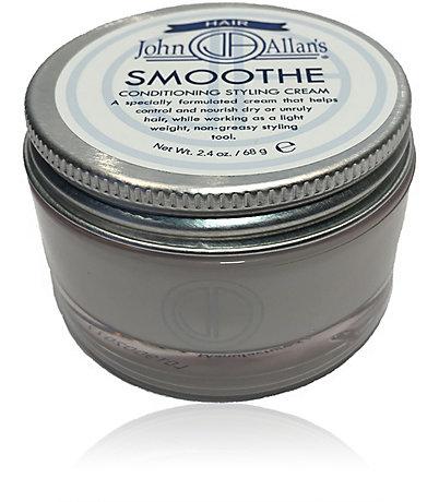 John Allan's Smoothe Styling Cream