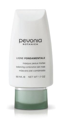 Pevonia Botanica Balancing Combination Skin Mask