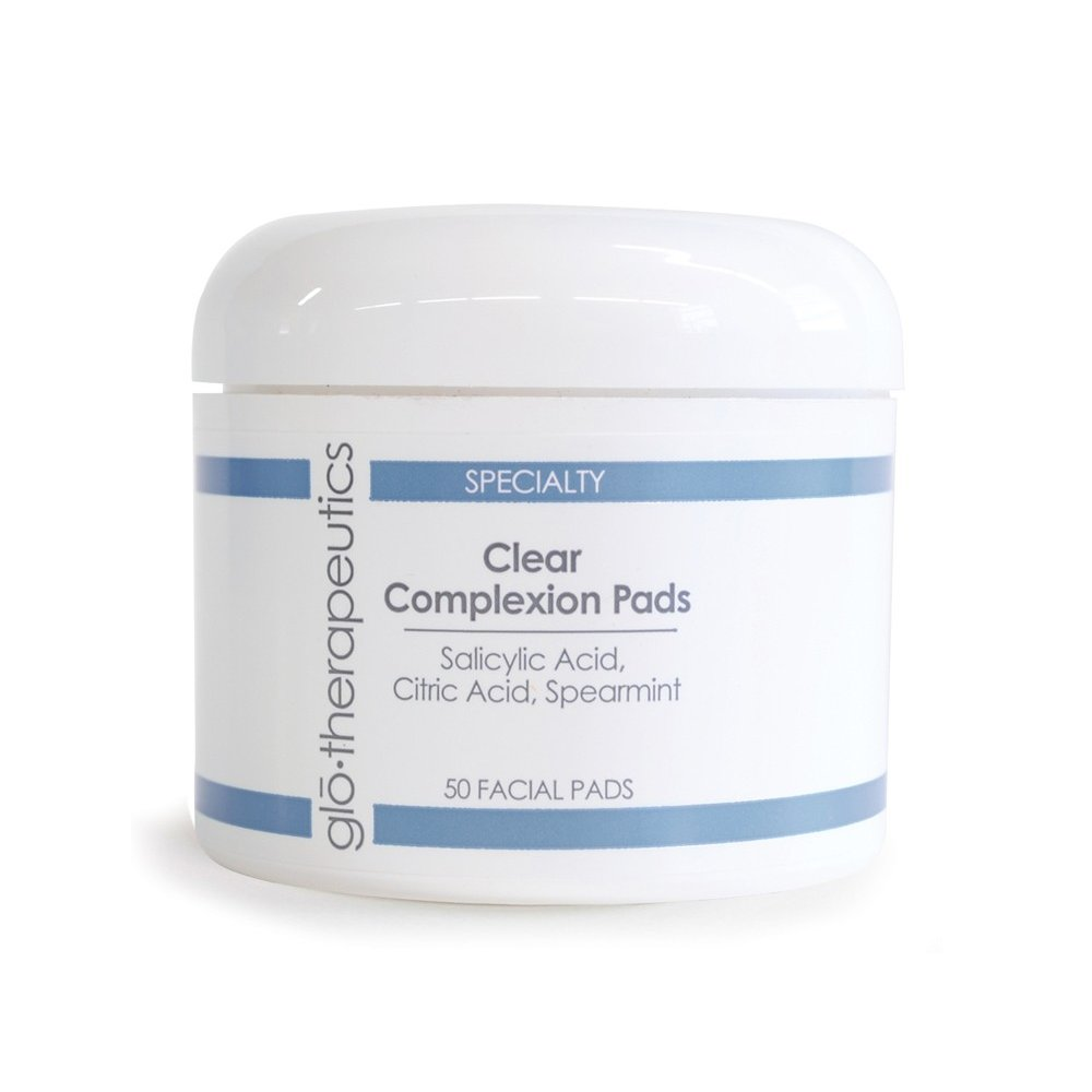 gloTherapeutics Clear Complexion Pads 2.5 oz