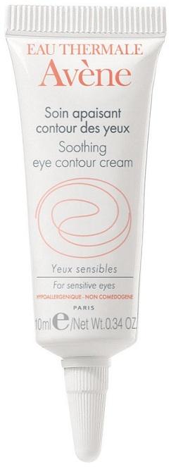 Avene Soothing Eye Contour Cream .34 oz