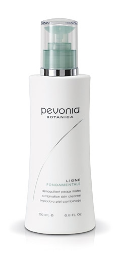 Pevonia Botanica Combination Skin Cleanser