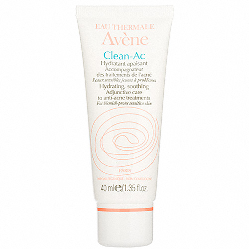Avene Clean-Ac Hydrating Cream