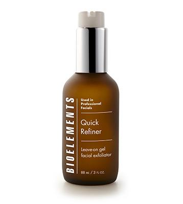 Bioelements Quick Refiner