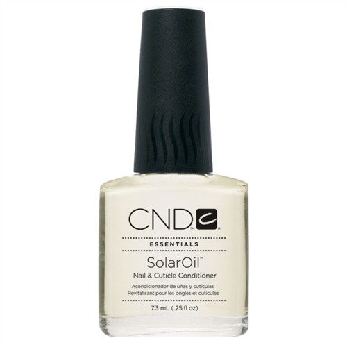 CND Solar Oil .25 oz
