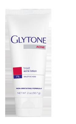 Glytone Acne Lotion 2 oz