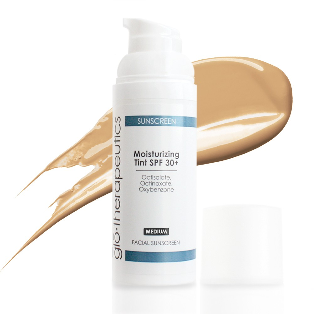 gloTherapeutics Moisturizing Tint SPF 30 - Medium 1.7 oz
