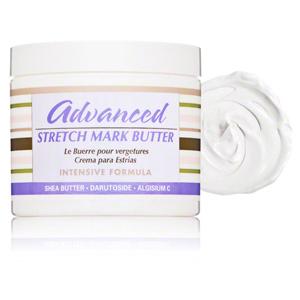 Basq Advanced Stretch Mark Butter 16 oz