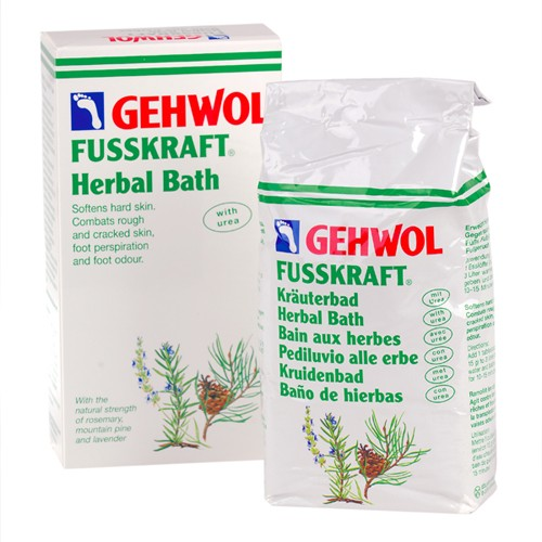 Gehwol Herbal Bath 14.1 oz