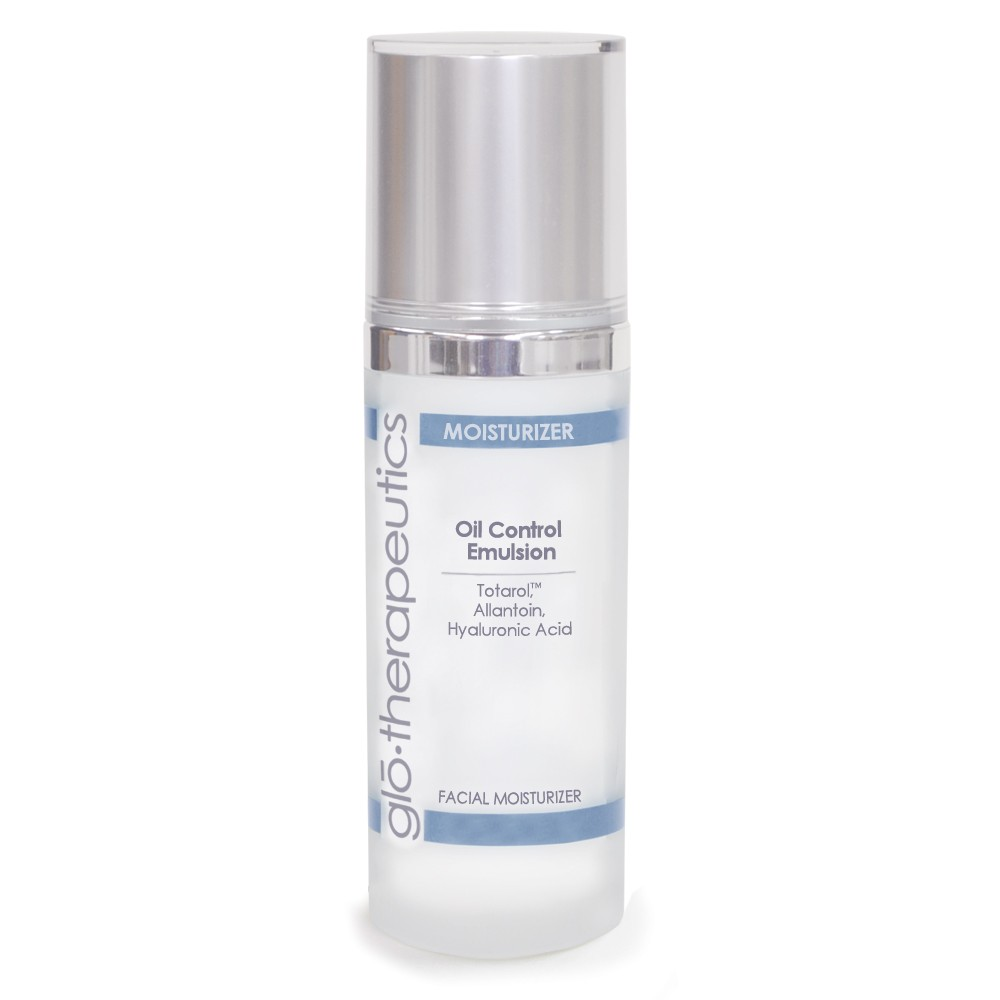 gloTherapeutics Oil Control Emulsion 2 oz
