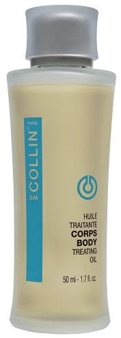 G.M. Collin Body Treating Oil 1.7 oz