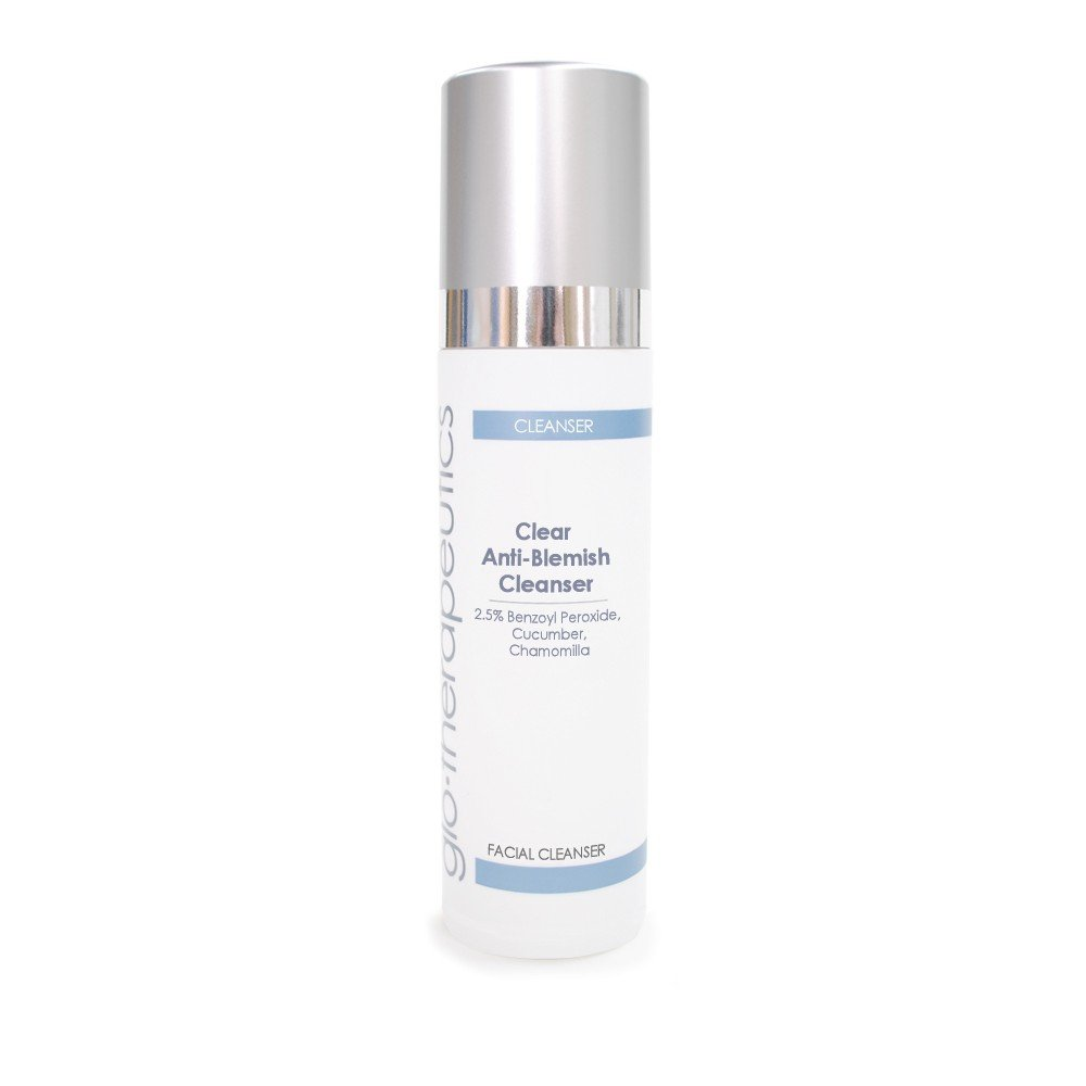 gloTherapeutics Clear Anti-Blemish Cleanser 6.7 oz