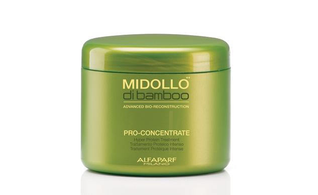 Alfaparf Midollo Di Bamboo Pro-Concentrate 16.93 Oz.