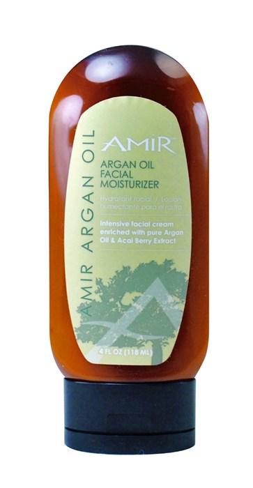Amir Argan Oil Facial Moisturizer
