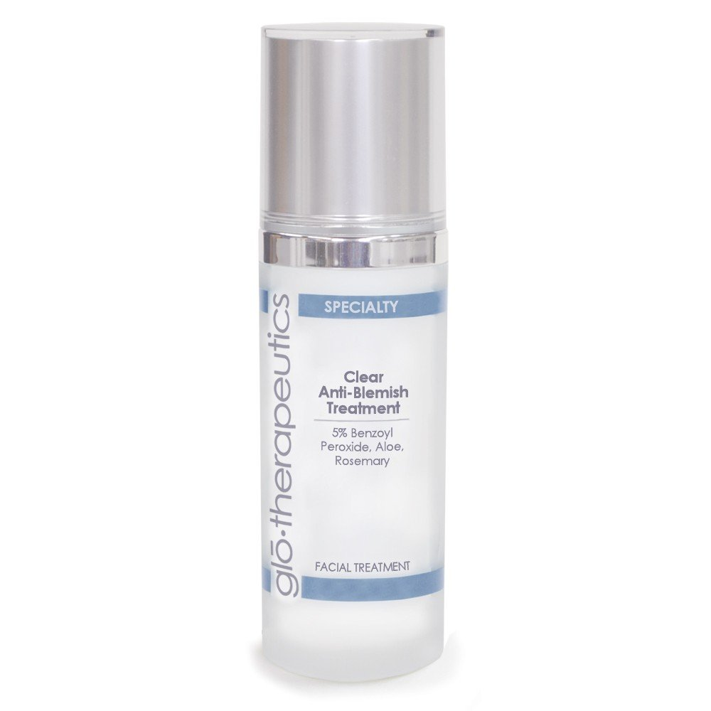 gloTherapeutics Clear Anti-Blemish Treatment 2 oz