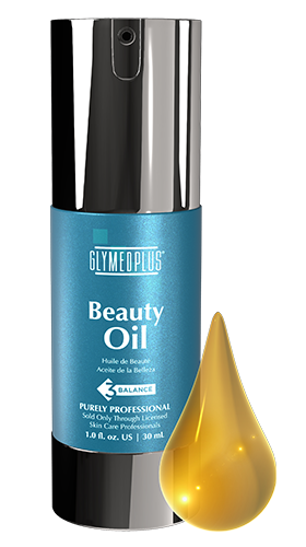 GlyMed Plus Age Management Beauty Oil