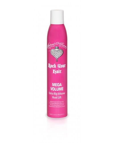 Rock Your Hair Mega Volume Extra Big Volume Root Lift 12 oz