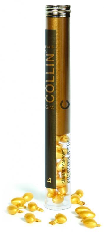 G.M. Collin Daily Ceramide Comfort Capsules