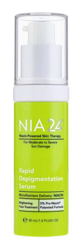 NIA24 Rapid Depigmentation Serum 1 oz