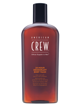 American Crew 24-Hour Deodorant Body Wash