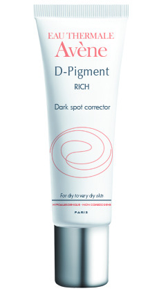 Avene D-Pigment RICH Dark Spot Lightener 1 oz