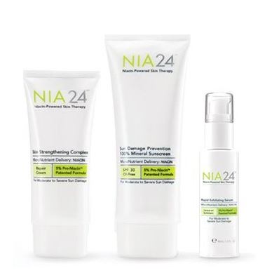 NIA24 Spring Resurfacing Kit
