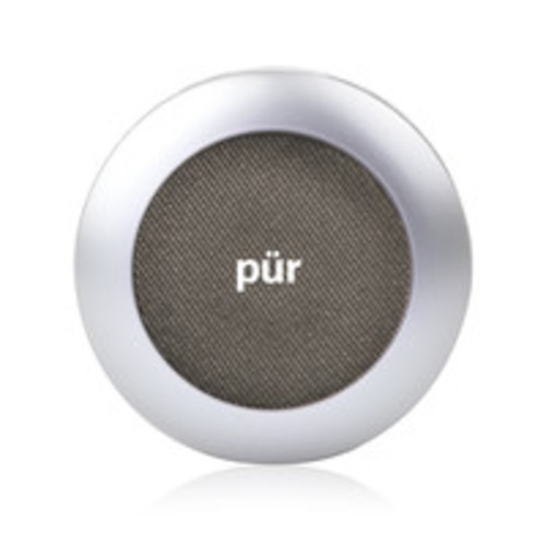 Pur Minerals Pressed Mineral Eye Shadow Single - Burgundy Malachite