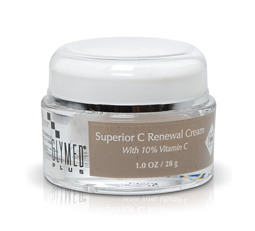 GlyMed Plus Cell Science Superior C Renewal Cream 1 oz