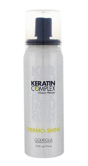 Keratin Complex Thermo-Shine 2.5 oz
