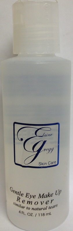Elaine Gregg Gentle Eye Make Up Remover