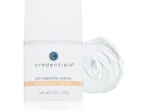 P.M. Maxima Creme (1 oz.) by Credentials