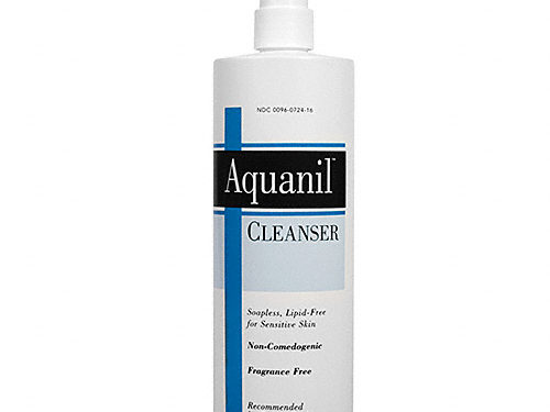 Cleanser (16 fl oz.) by Aquanil
