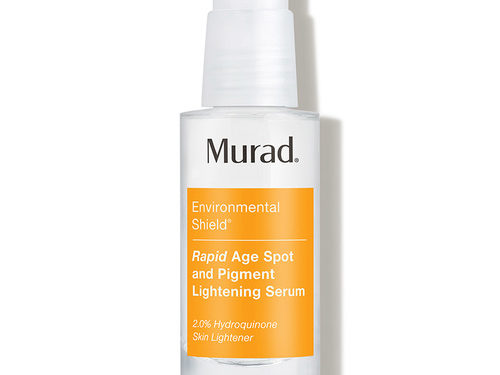 Environmental Shield Rapid Age Spot and Pigment Lightening Serum (1 fl oz.) by Murad