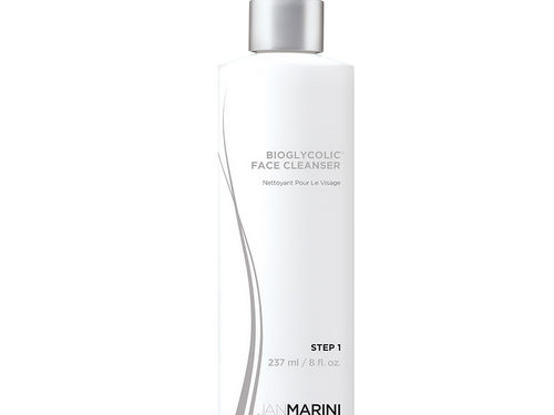 Bioglycolic Face Cleanser (8 oz.) by Jan Marini