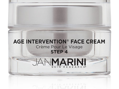 Age Intervention Face Cream (1 oz.) by Jan Marini