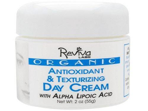 Reviva Labs Antioxidant Skin Smoothing Advanced Day Cream