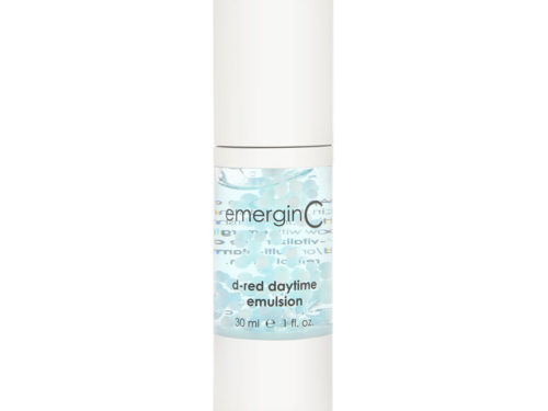 emerginC D-Red Daytime Emulsion
