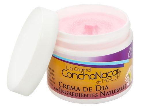 Concha Nacar de Perlop Protective Day Cream (Crema de Dia) #1 Original Formula