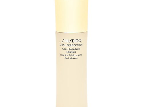 Shiseido Vital-Protection White Revitalizing Emulsion