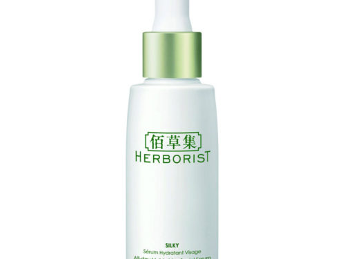 Herborist Silky All-Day Moisturizing Serum