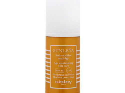 Sisley Sunleya Age Minimizing After-Sun Care