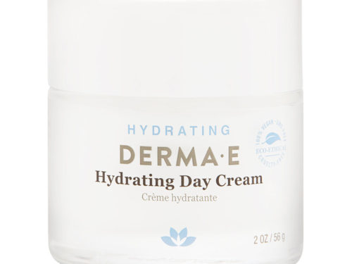 Derma E Hydrating Day Cream Hyaluronic Acid