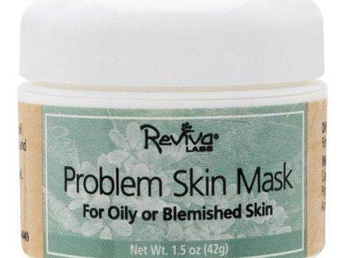 Reviva Labs Problem Skin Mask