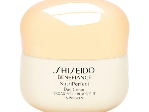 Shiseido Benefiance NutriPerfect Day Cream SPF 18