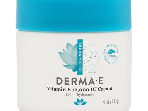 Derma E Vitamin E 12