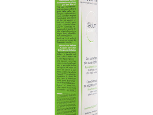 Bioderma Sebium Pore Refiner Corrective Care for Enlarged Pores