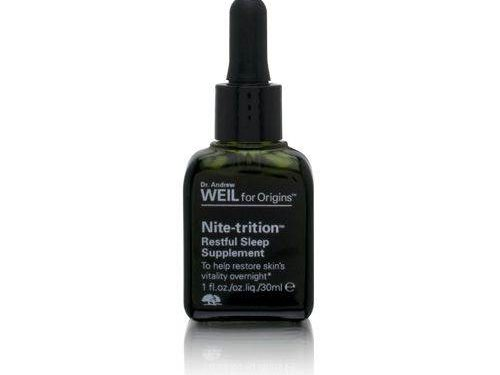Origins Dr. Andrew Weil Nite-Trition Restful Sleep Supplement