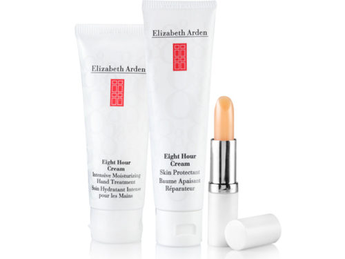 Elizabeth Arden 8 Hour Cream Travelers Set