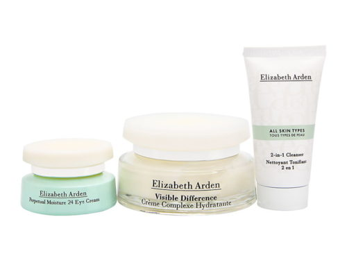 Elizabeth Arden Moisture Savers Set