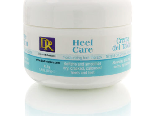 Daggett & Ramsdell Heel Care Moisturizing Foot Therapy