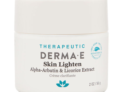 Derma E Skin Lighten Alpha-Arbutin & Licorice Extract